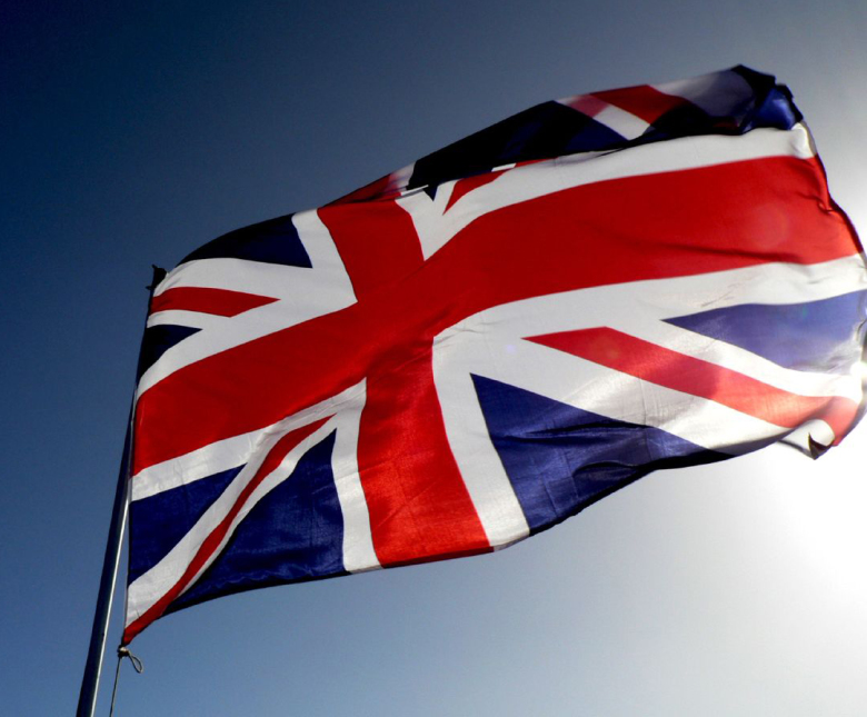 Annual UK spend