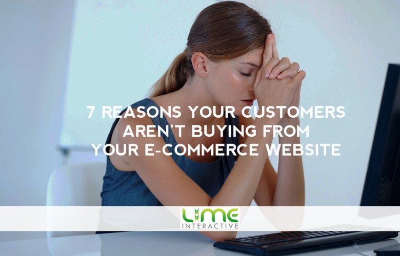 Some tips to capitalise your e-commerce website