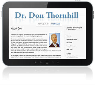 Don Thornhill